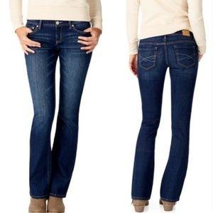 <Aeropostale> Chelsea Boot Cut Jean 2 Long